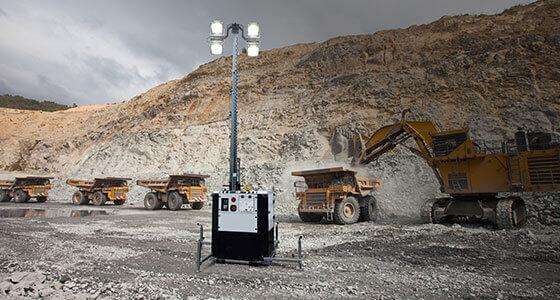 Quarry & Mining