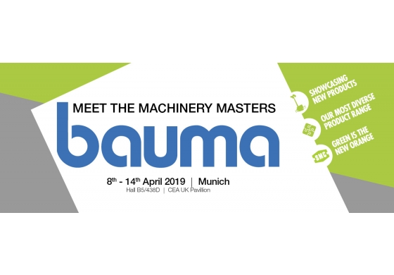 Meet our Machinery Masters
