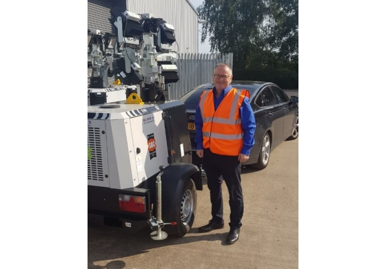 Lighting tour hits the road with eco emphasis
