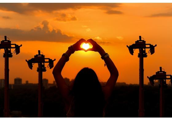 Celebrating Solar Appreciation Day