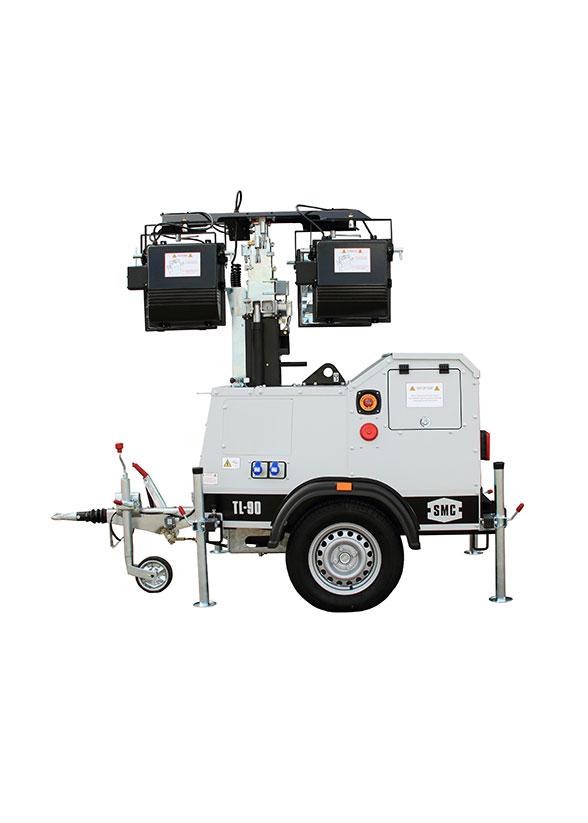 SMC TL90 Kubota