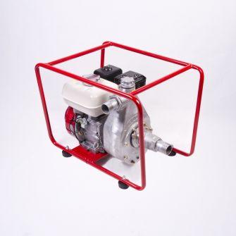 """Hilta Alcon Mark III 1.5"""" self-priming centrifugal pump"""