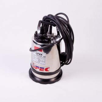 Hilta 110V STAINLESS STEEL RESIDUE PUMP