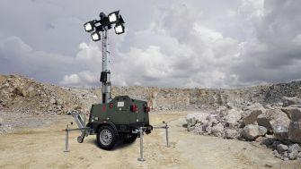 SMC TL90 AF - ARMED FORCES KUBOTA Z482
