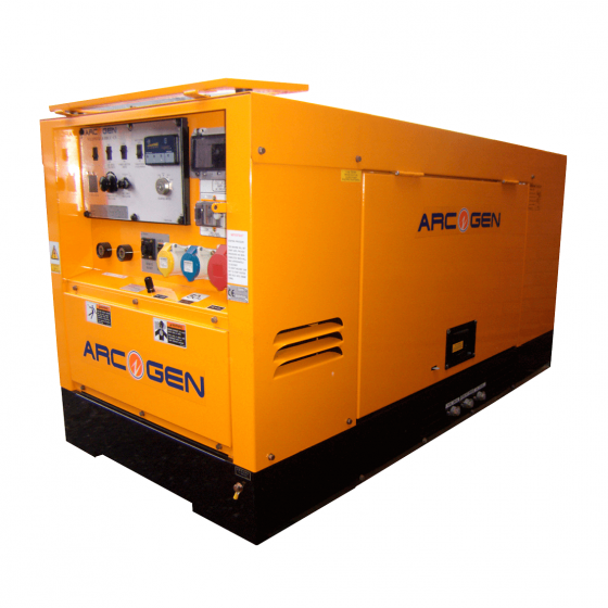 ArcGen Weldmaker 400CC/CV
