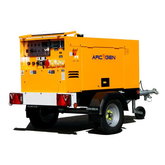 ArcGen Weldmaker 500CC/CV