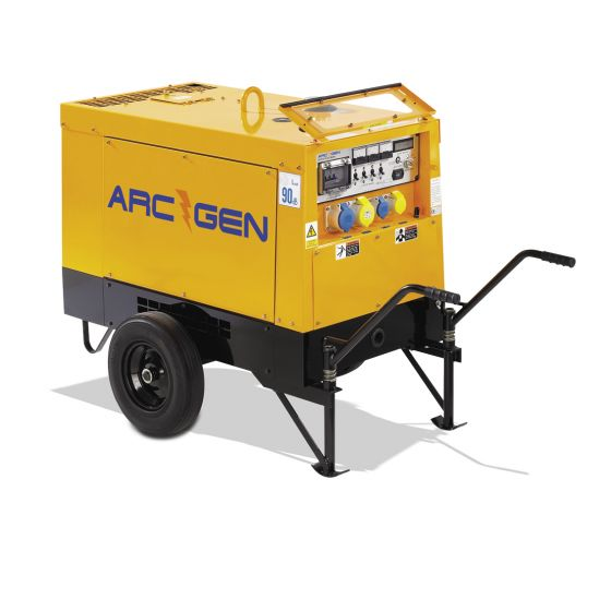 ArcGen Powermaker 6DV Generator