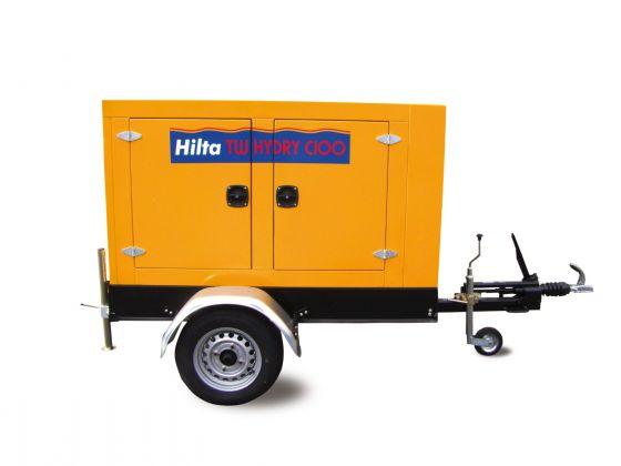 Hilta Proflow C100