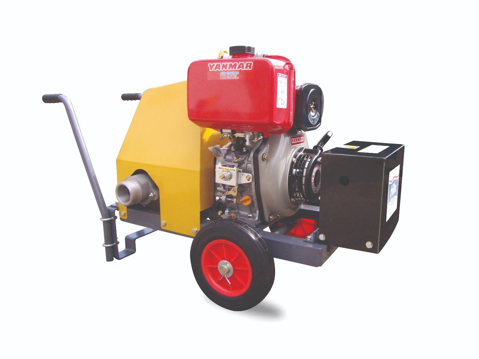 Hilta Proflow Sprite D50 Diesel