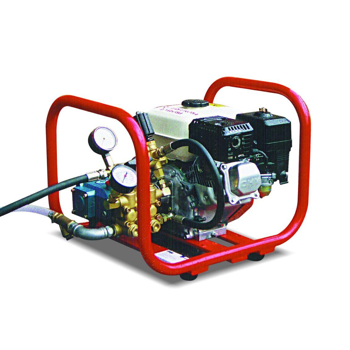 Hilta Pressure Tester 1500P