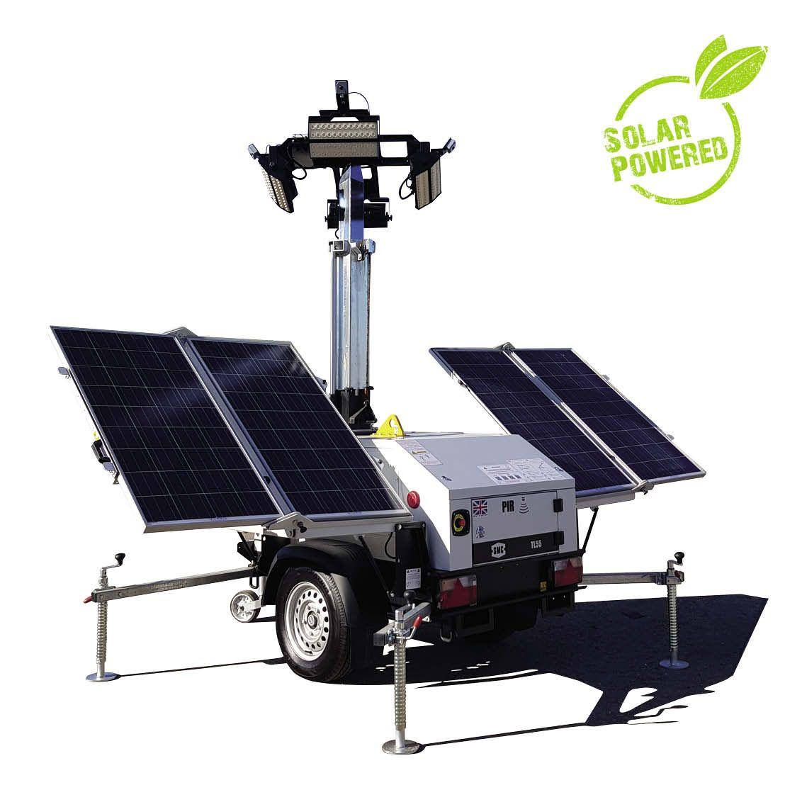 SMC TL55 Solar