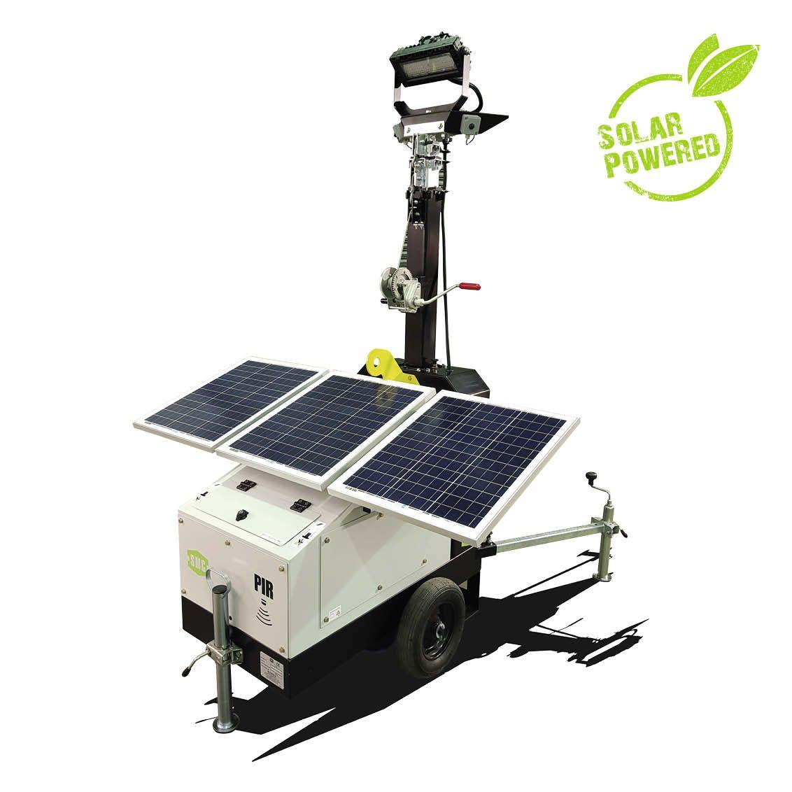 SMC TL60 Solar