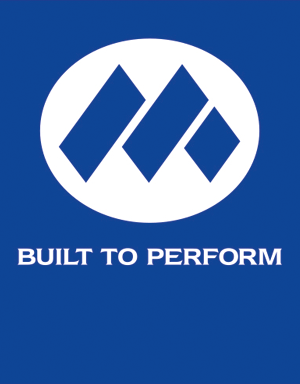 Built to Perform